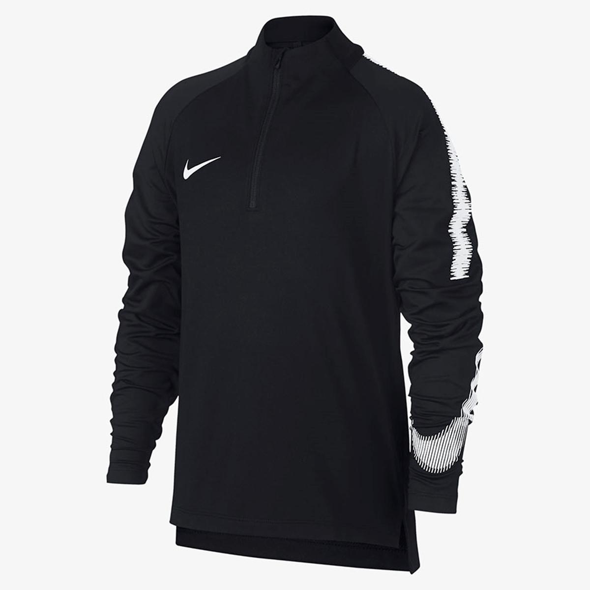 Bilde av Nike  B NK DRY SQD DRIL TOP 18 916125-012