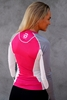Bilde av Dæhlie  Training Tech LongSleeve Wmn bright rose