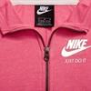 Bilde av Nike  JUNIOR VINTAGE HOODIE FZ  PINK NEBULA 890271-614
