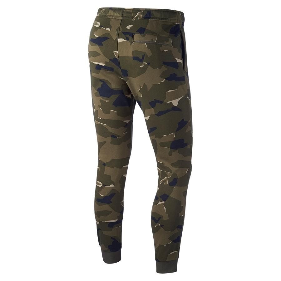 a0462437 Nike M NSW CLUB CAMO JGGR FT AR1306-325- Nava Sport - Vi selger klær ...
