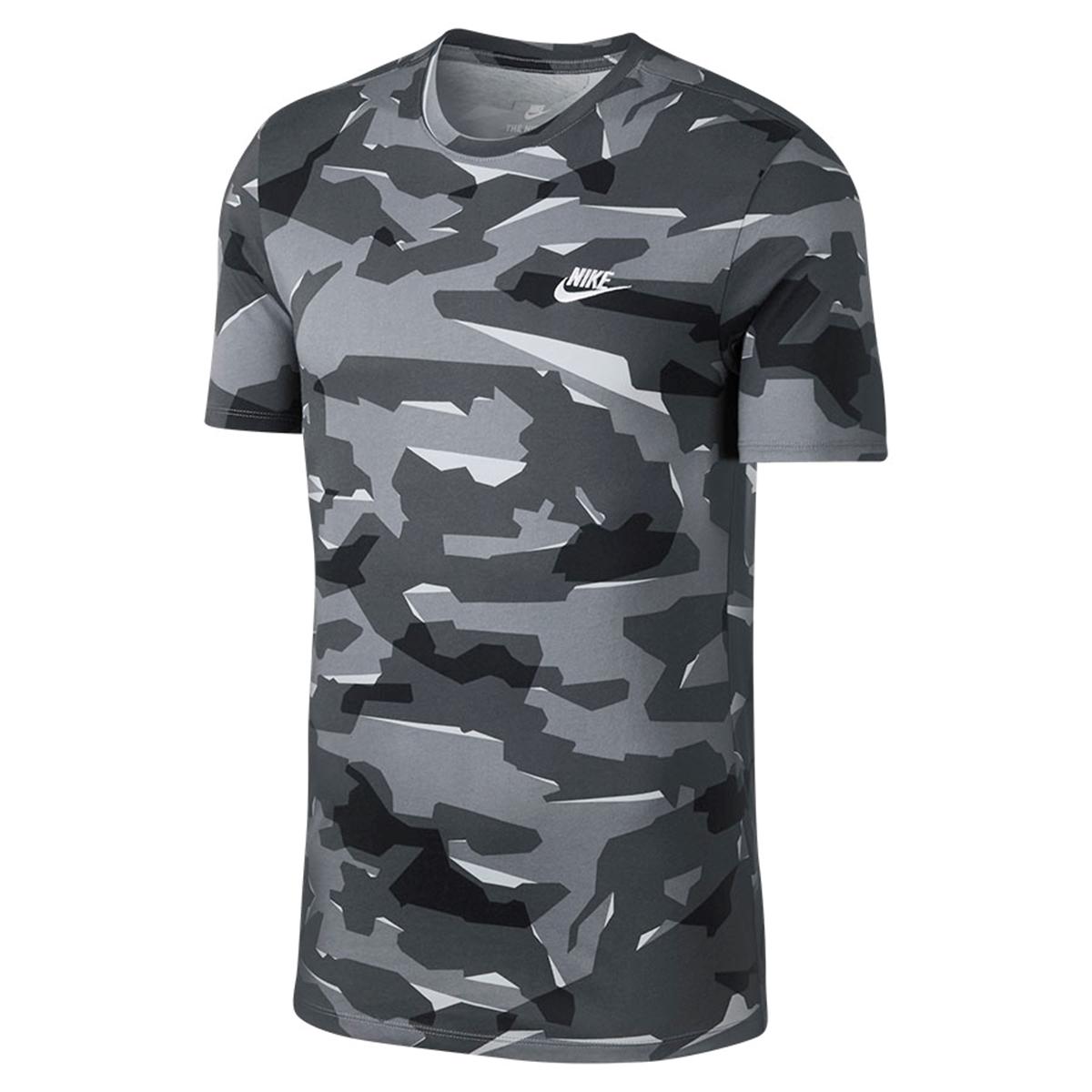 c40c127f Nike M NSW TEE CAMO PACK 1 AJ6631-012- Nava Sport - Vi selger klær ...