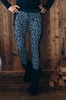 Bilde av Johaug  WIN WOOL PANTS black