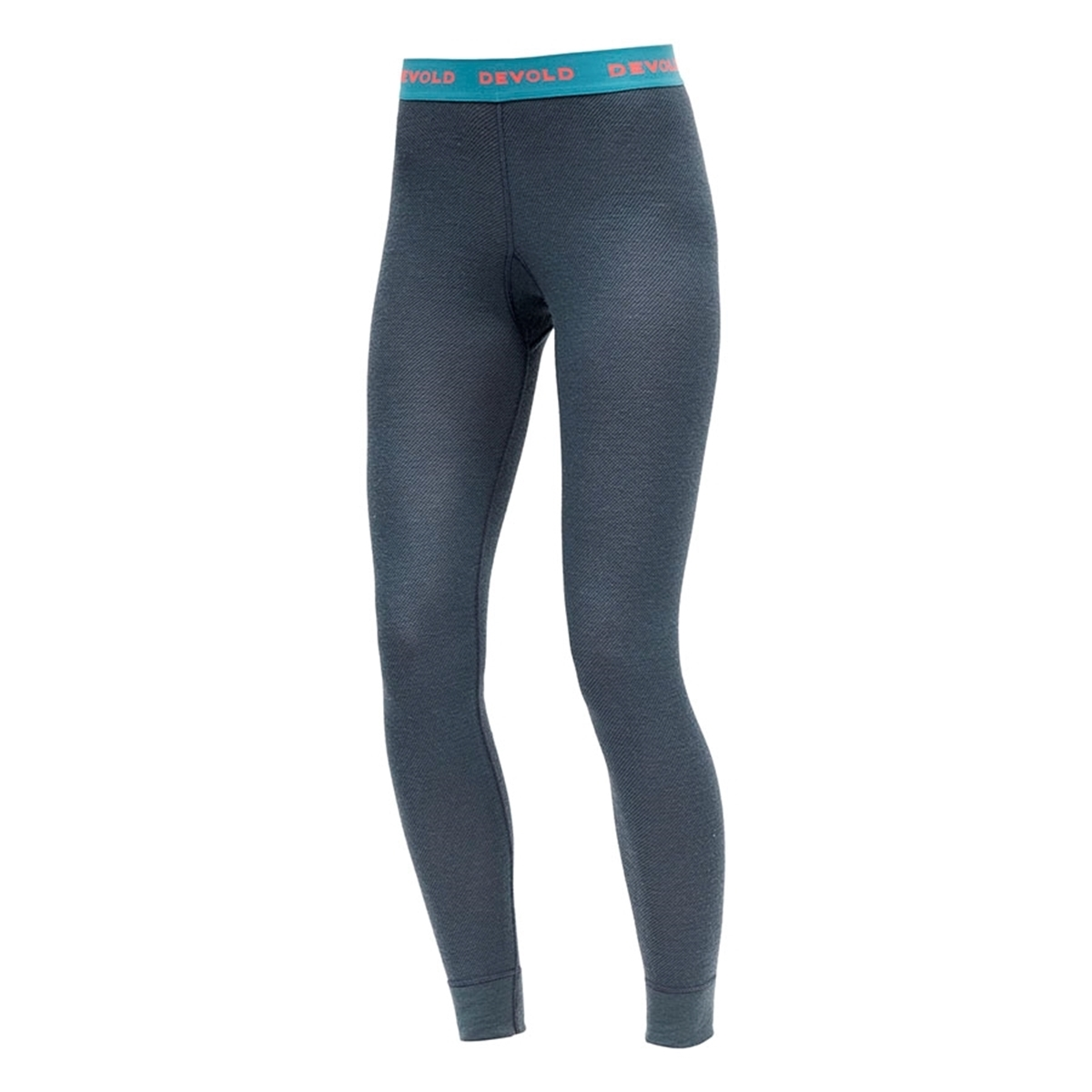 Bilde av Devold  WOOL MESH WOMAN LONG JOHNS orion