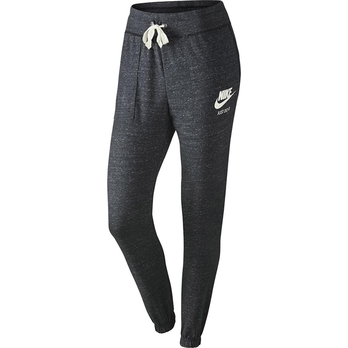 Bilde av Nike  GYM VINTAGE PANT anthracite 726061-060