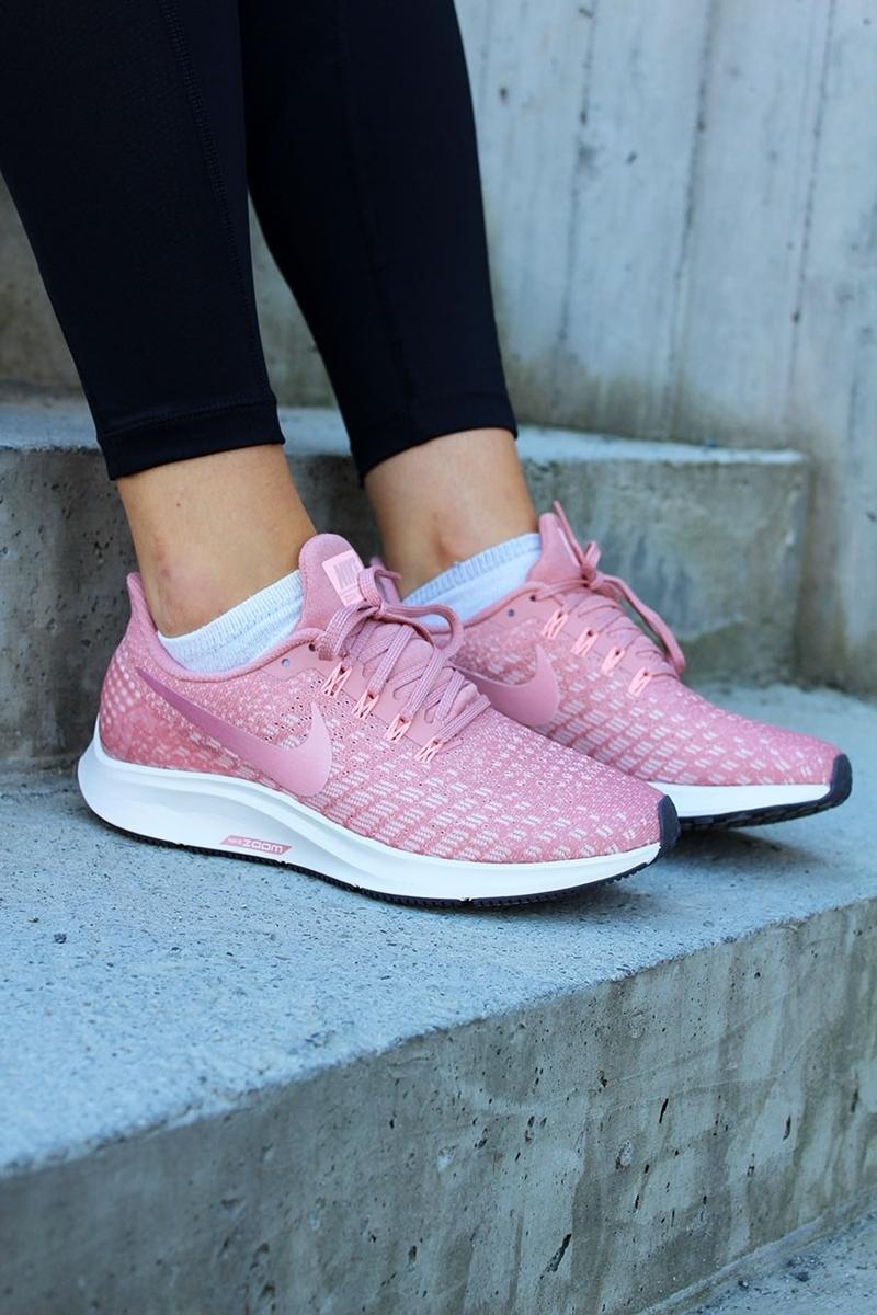 Bilde av Nike  WMNS NIKE AIR ZOOM PEGASUS 35 942855-603