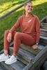 Bilde av Nike  W NSW GYM VNTG CREW 883725-246