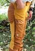 Bilde av Fjällräven  Keb Curved Trousers W chestnut-acorn