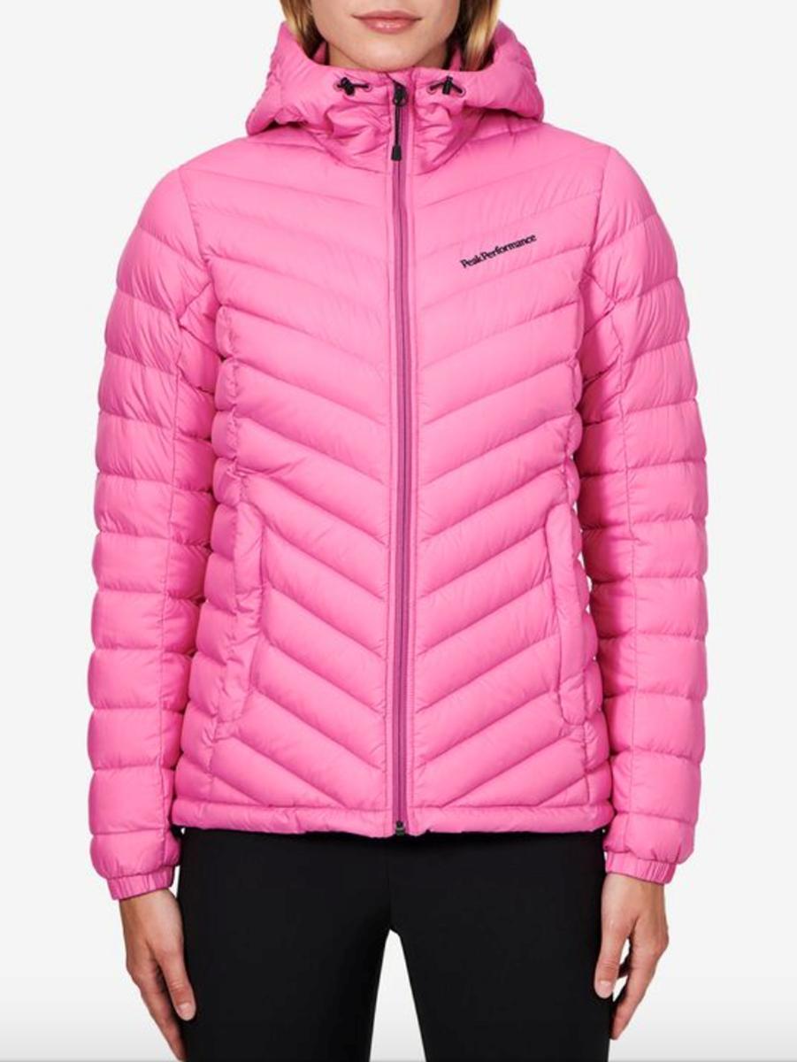 Bilde av Peak Performance  WFROST DH vibrant pink