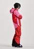 Bilde av Peak Performance  W TETON J vibrant pink