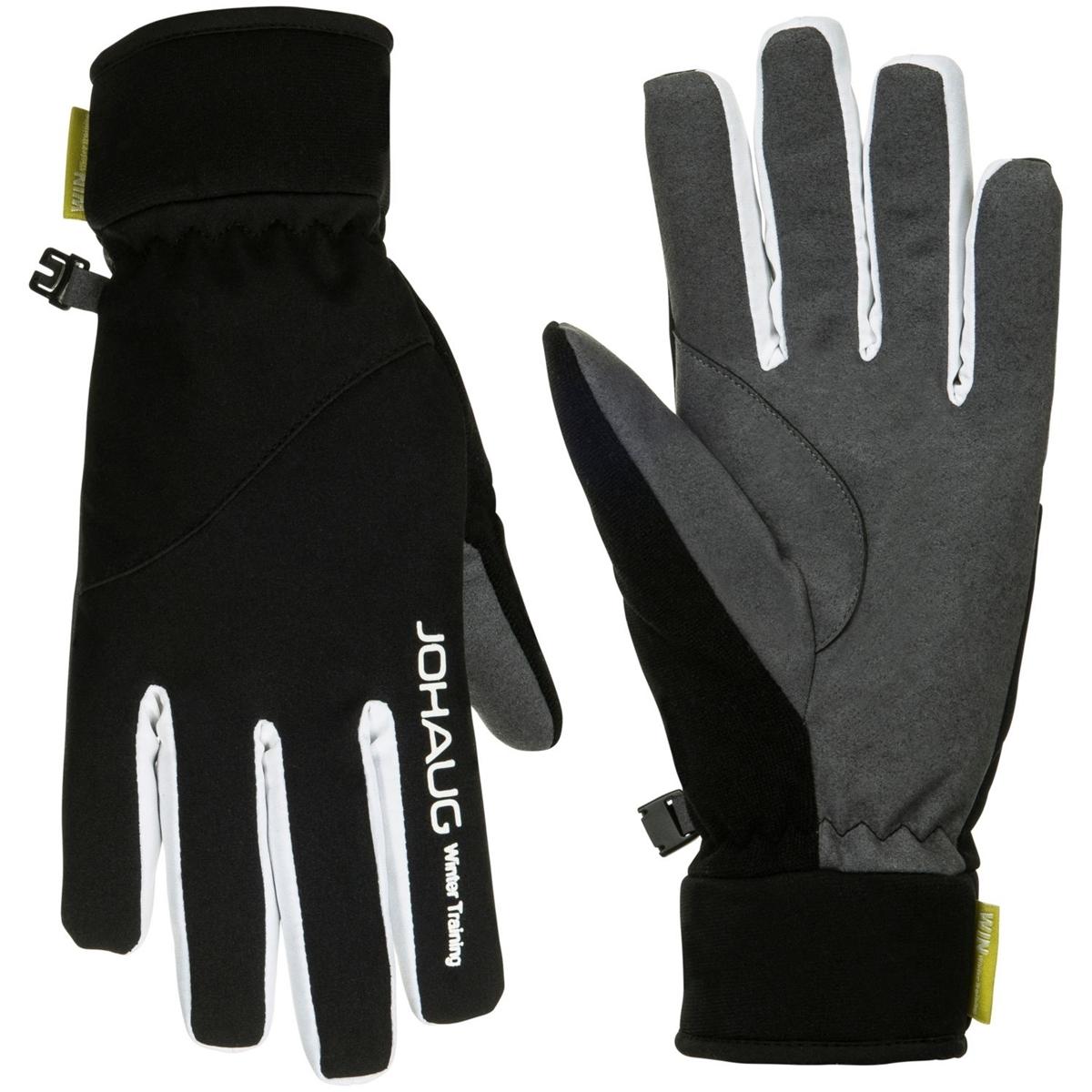 Bilde av Johaug  WIN Touring Glove black