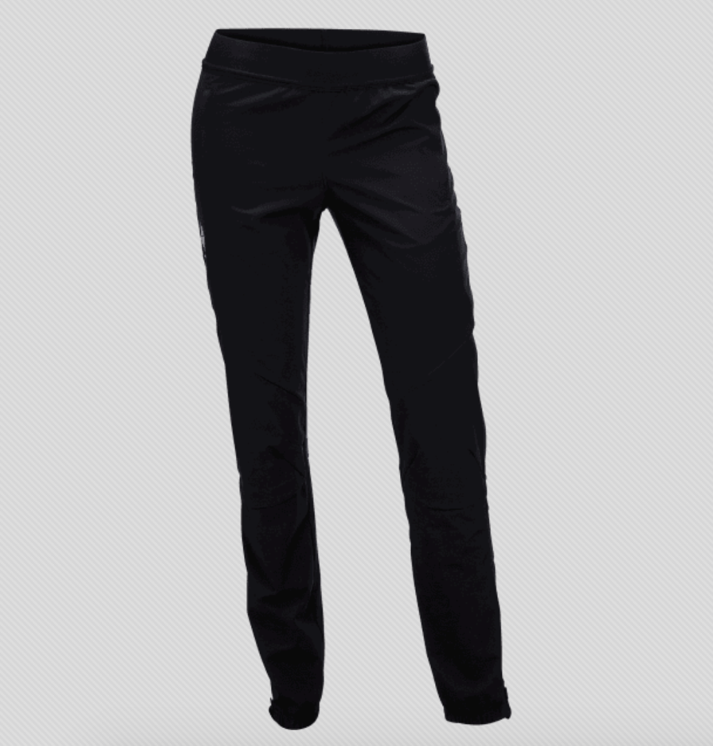 3f2c5db9 Swix Star XC pants Ws Black- Nava Sport - Vi selger klær og sko fra ...