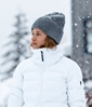 Bilde av Peak Performance  MASON HAT grey melange