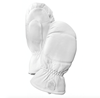 Bilde av Hestra  HESTRA LEATHER BOX MITT white
