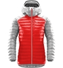 Bilde av Haglofs Mimic hood wom Pop Red/Haze