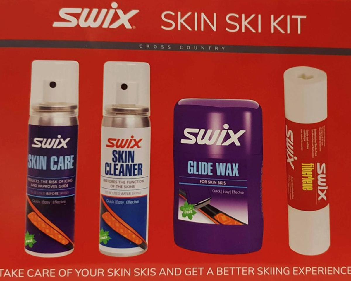 Bilde av Swix  P15 Kit for skin skis