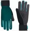 Bilde av Johaug  WIN Touring Glove teal