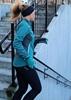 Bilde av Johaug  Accelerate Jacket teal
