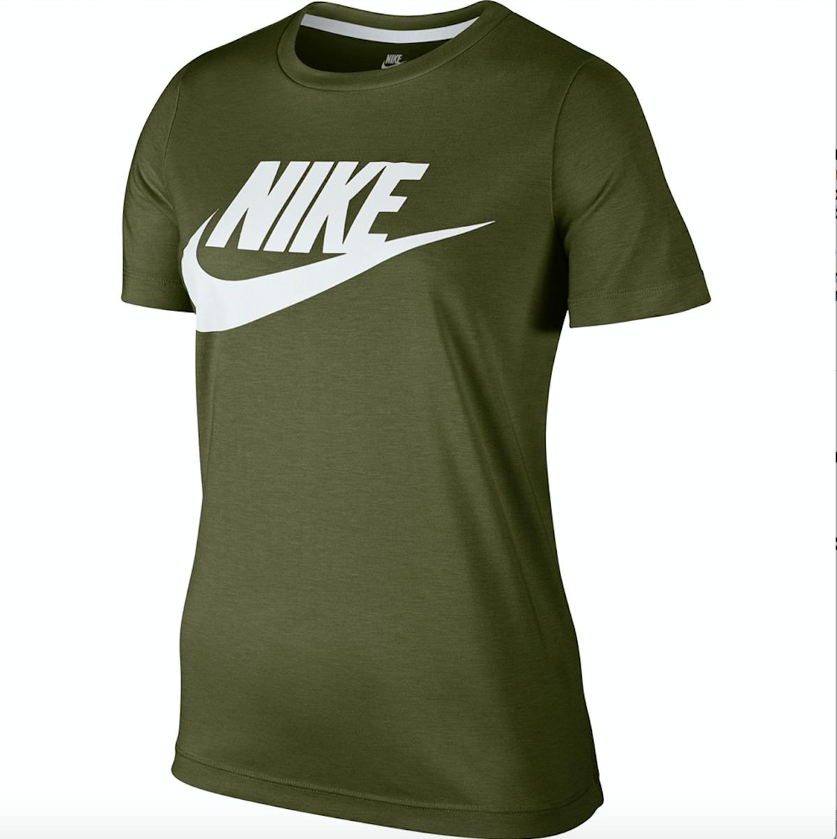 Bilde av Nike  W ESSENTIAL TEE 829747-395