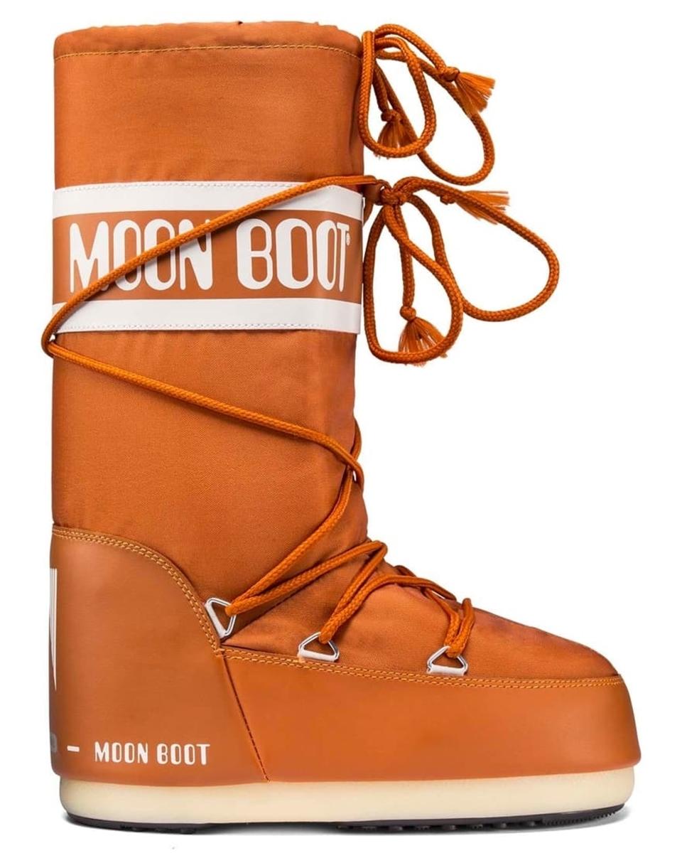 Bilde av Moon Boot Nylon Orange