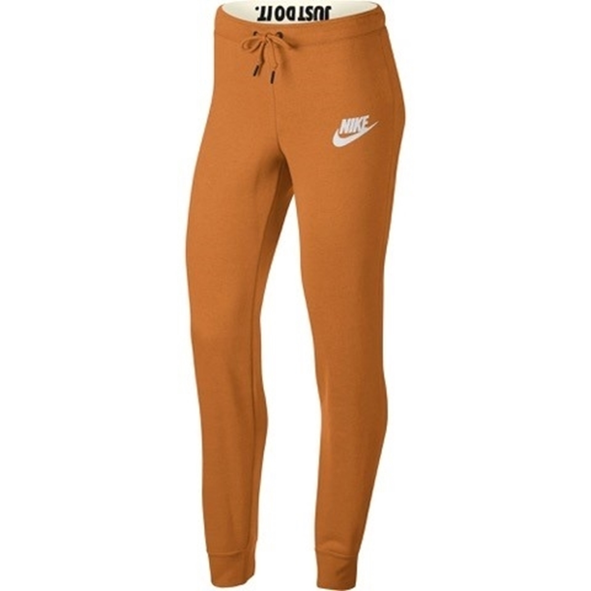 Bilde av Nike W Nsw Rally Pant Tight Monarc/White 931875-846