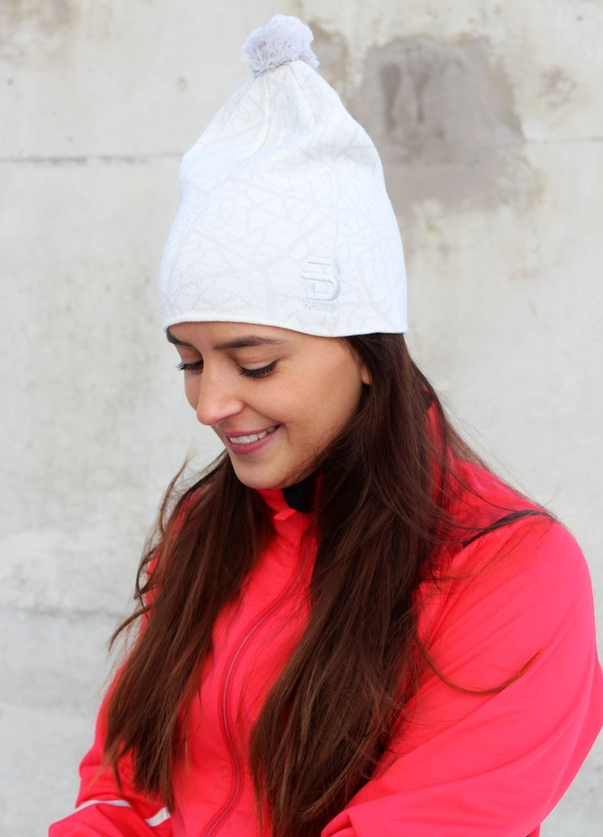 Bilde av Dæhlie  Hat Mixzone snow white