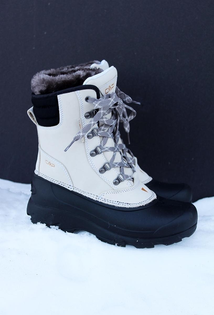 Bilde av CMP Kinos Women Snow Boots WP 2.0