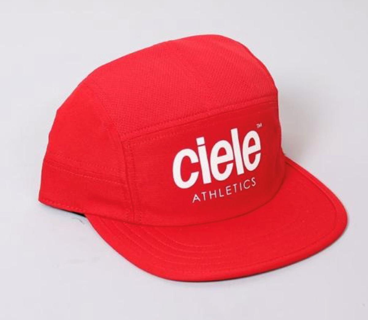 Bilde av Ciele Gocap std Athletics Redline Red