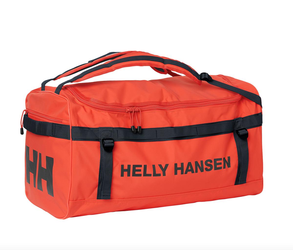 Bilde av Helly Hansen  HH NEW CLASSIC DUFFEL BAG L (90L) grenadine
