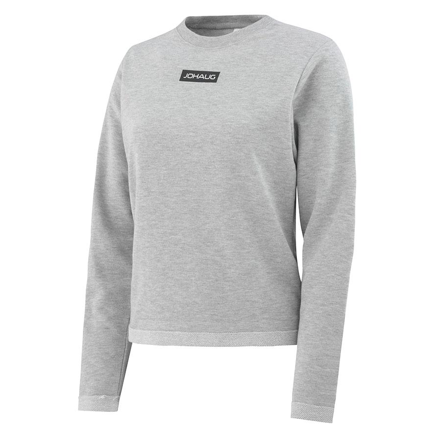c2bd9dcb Johaug Chill Crew greym- Nava Sport - Vi selger klær og sko fra ...