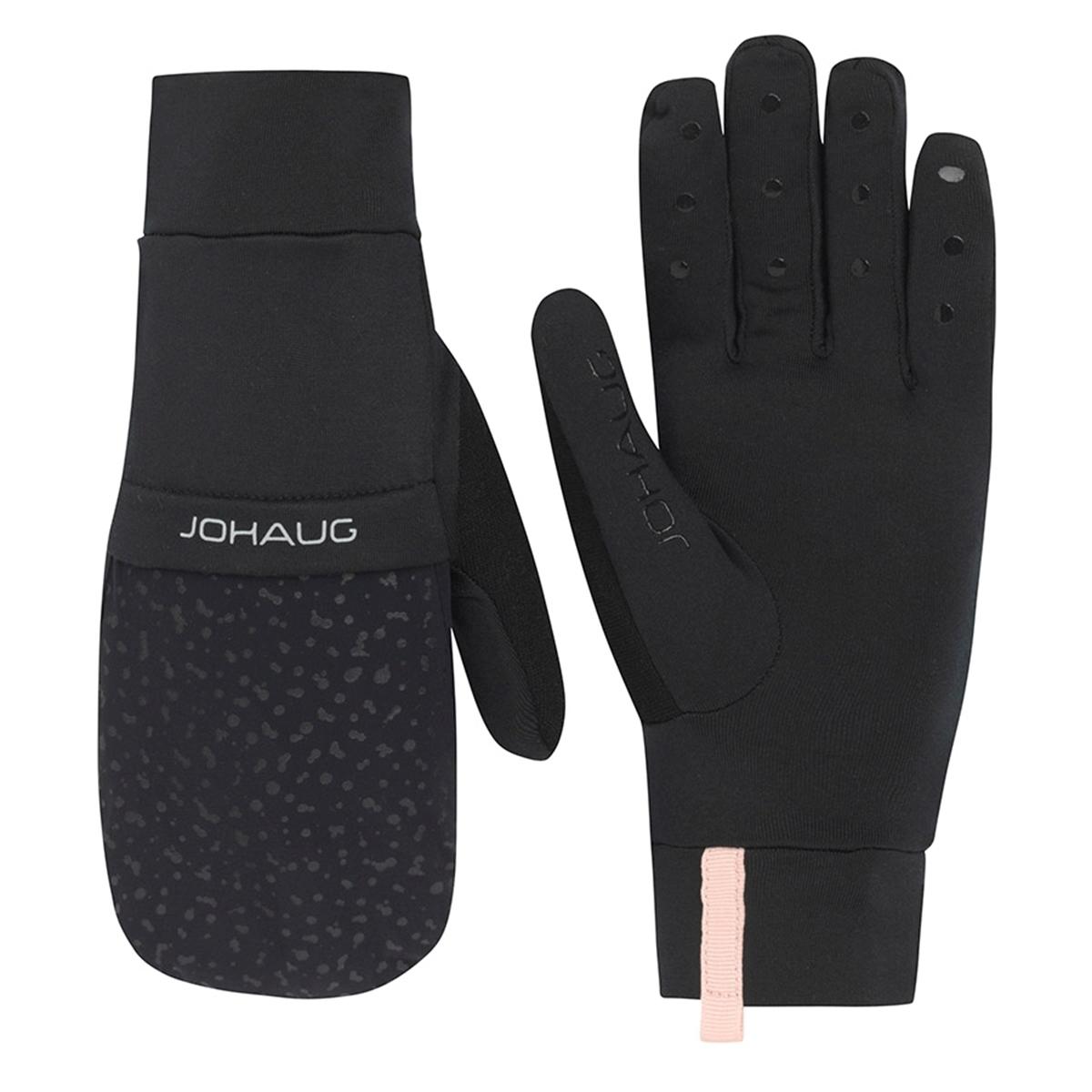 Bilde av Johaug  Wind Glove BLACK