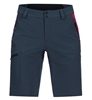 Bilde av Peak Performance  W CARBON SHORTS 2Z8 Blue Steel