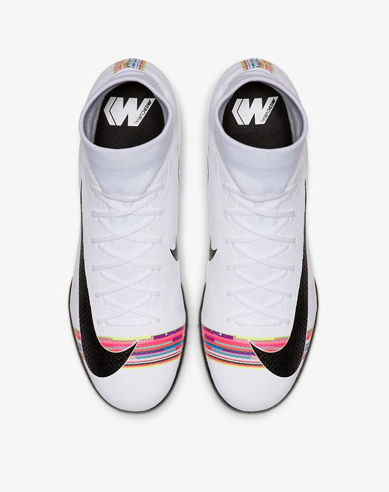 c27a96b5 Nike SUPERFLY 6 ACADEMY CR7 TF AJ3568-109- Nava Sport - Vi selger ...