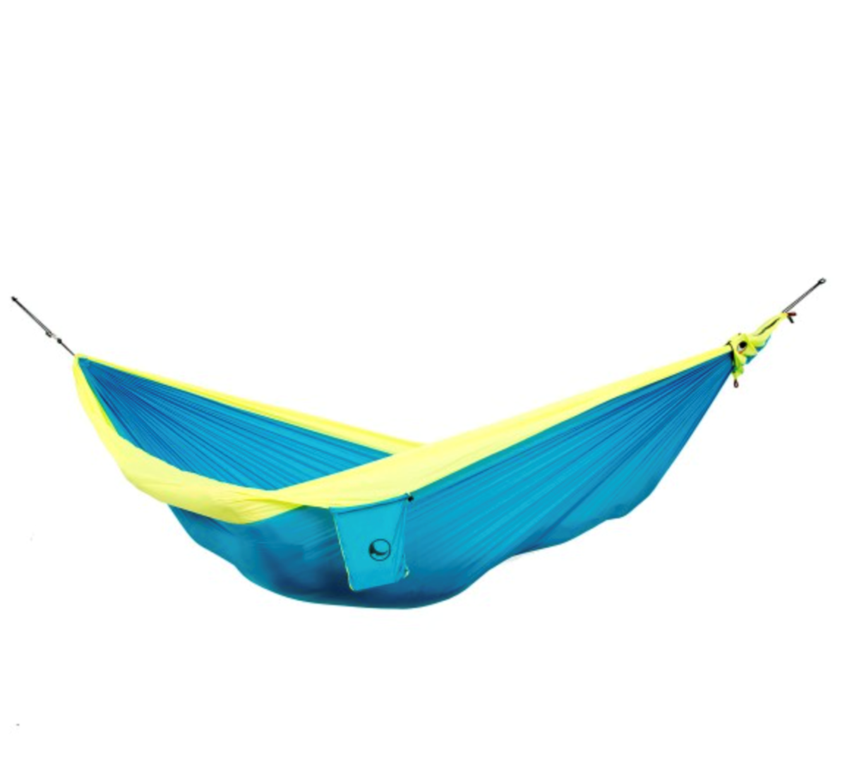 Bilde av Ticket To The Moon  ORIGINAL Hammock aqua/fluo