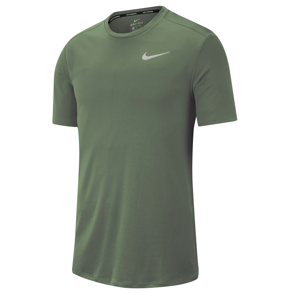 Bilde av Nike  M NK DF BRTHE RUN TOP SS  904634-326