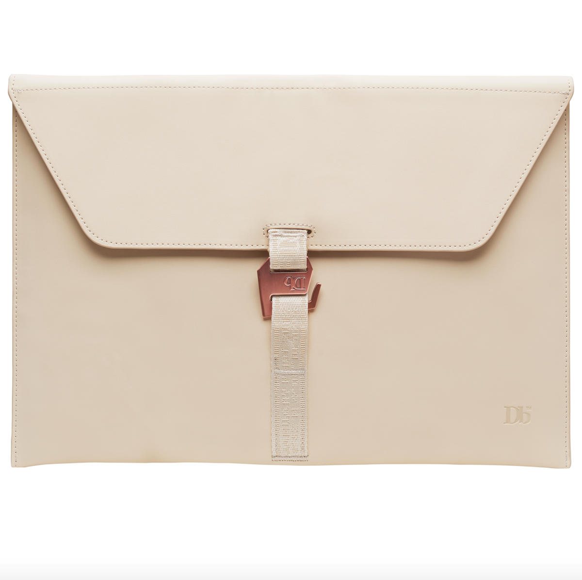 Bilde av DOUCHEBAGS THE PROPER LAPTOP SLEEVE 15```U12 BEIGE (JANNI EDITION)