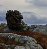 Bilde av Norrøna  recon synkroflex Pack 125L
