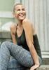 Bilde av R&R Karna Yoga Cami Camo Green
