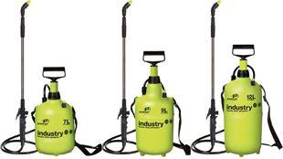 Bilde for kategori Luftpumper, håndpumper - lavtrykk