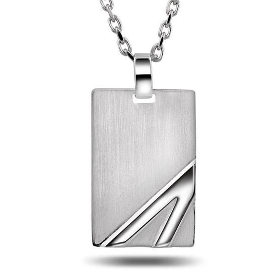 Bilde av Herresmykke i sølv. Alexander - 971580