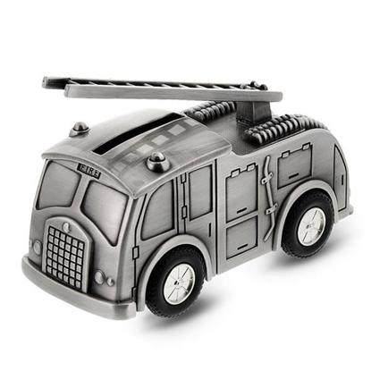 Sparebøsse brannbil - 83231