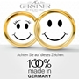 100% made in Germany - Gerstner