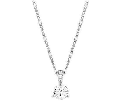 Swarovski smykke Solitaire - 1800045