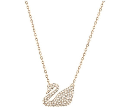 Swarovski smykke Swan - 5121597