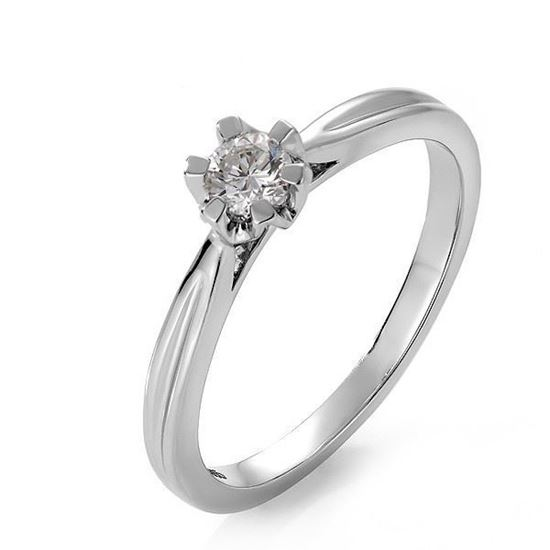 Diamantring Sitara med 0,18 ct W-Si-222118