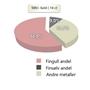 metallandeler gifteringer -1240