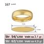 skisse av gifteringer -1250