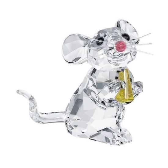Swarovski figurer. Mouse - 5004691