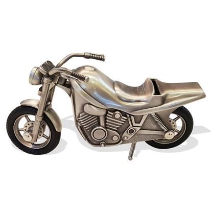 Sparebøsse motorsykkel - 832310