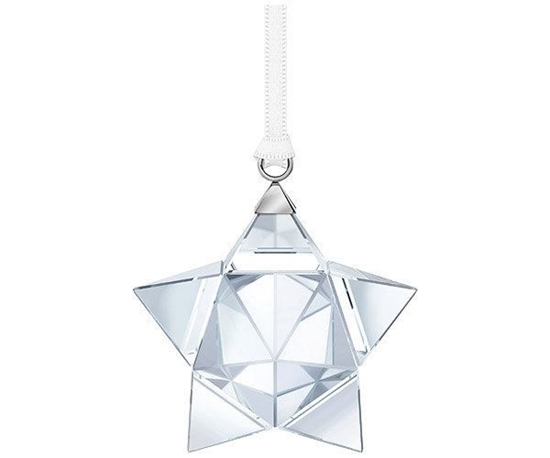 Swarovski figurer. New Star Ornament, small - 5223598