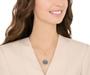 Swarovski smykke Ginger Layered - 5273012